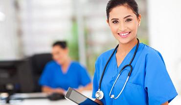 Foto Plantão de técnico em enfermagem